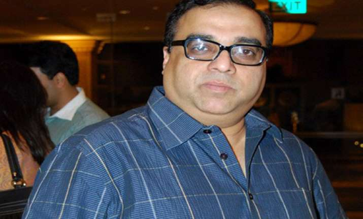 cheque bouncing case against director raj kumar santoshi