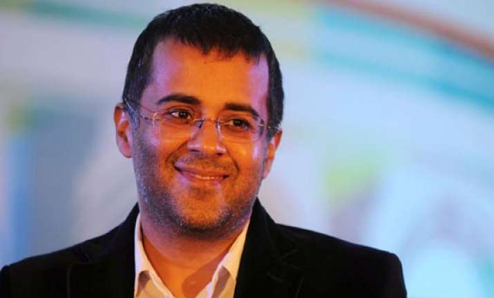 chetan bhagat feels there s shortage of good writers and