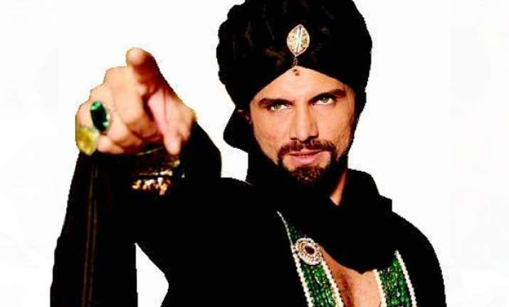 chetan hansraj to play inaayat khan in veer shivaji