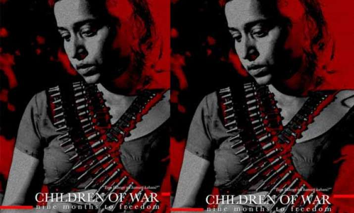 children of war will earn good money says director
