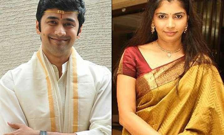 singer chinmayi sripada marries actor rahul ravindra
