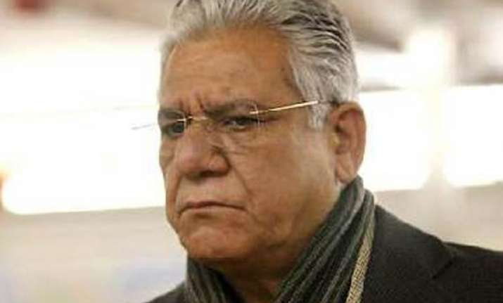 cinema has become business minded greedy om puri