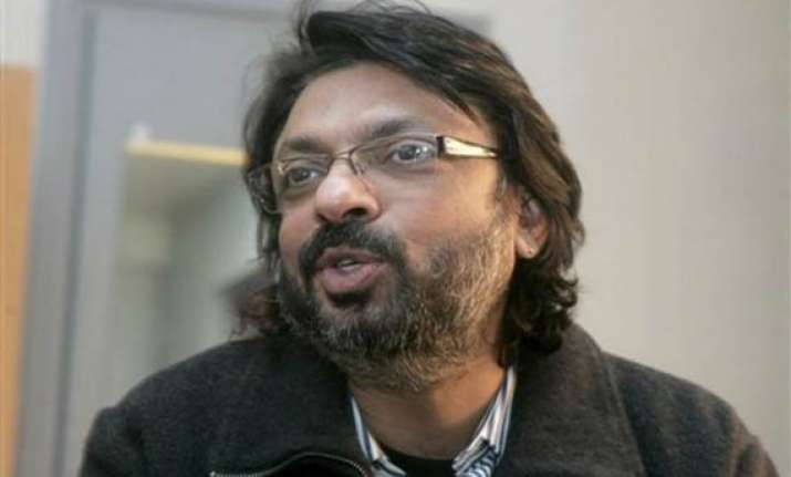 comedy is not my genre says sanjay leela bhansali