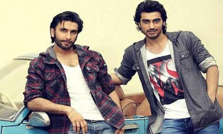 creating howrah in mumbai for gunday ali abbas zafar