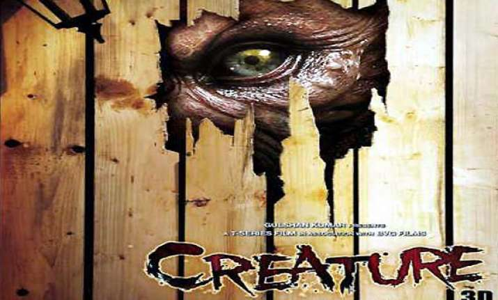 creature 3d to hit screens in june