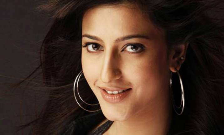 d day was most challenging role for me shruti haasan