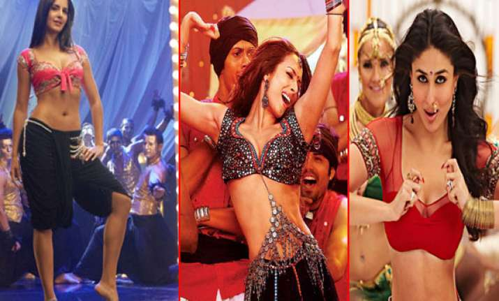 does bollywood objectify its women