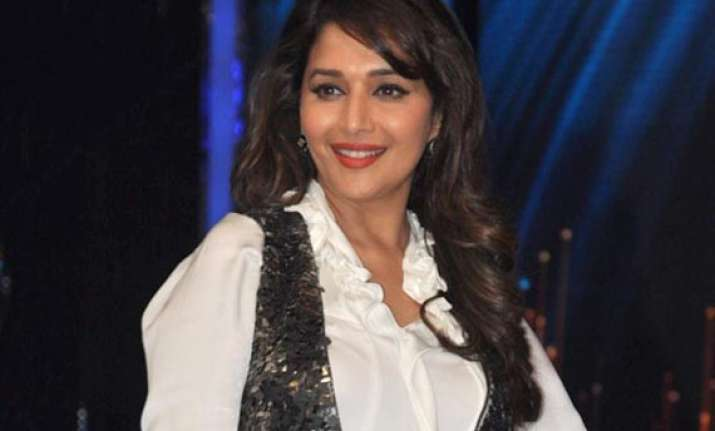 dances and songs are now technically better madhuri dixit