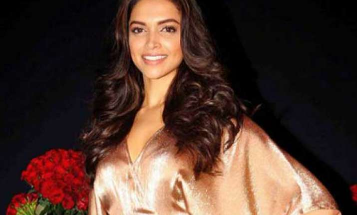 deepika padukone learnt from her failures