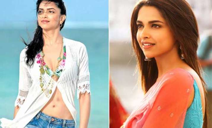 deepika padukone the 100 crore club actress of the year