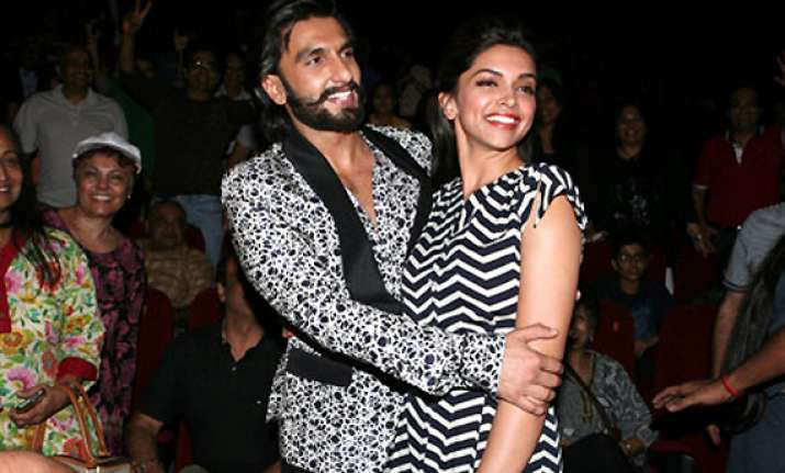 deepika plans holiday will ranveer accompany her