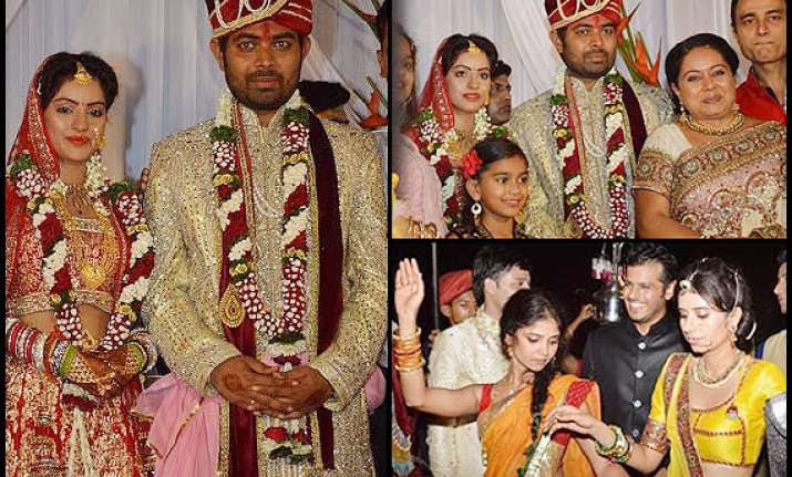 deepika singh and rohit raj s wedding album
