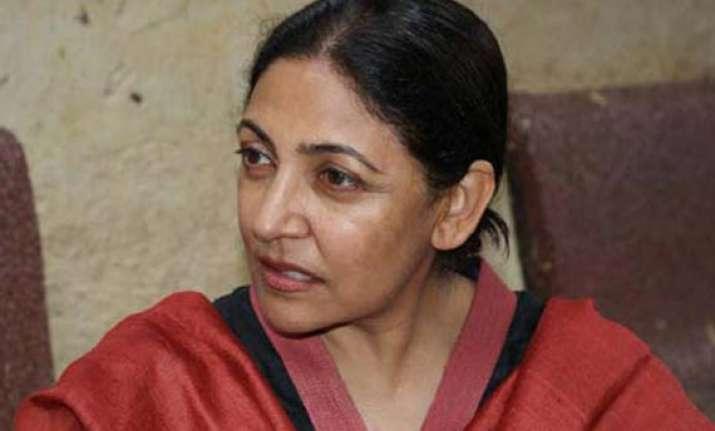 deepti naval documentary on balraj sahni hits roadblock