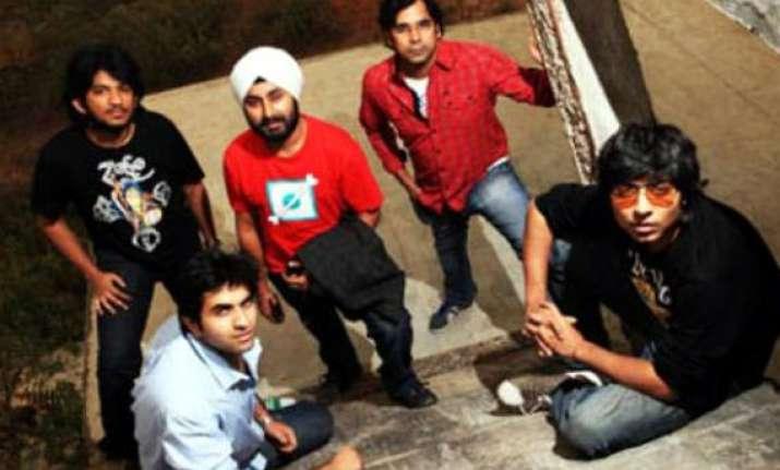 delhi band faridkot launches phir se with six city tour