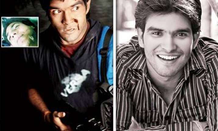 delhi actor sanjeev jaiswal to play ajmal kasab in rgv film