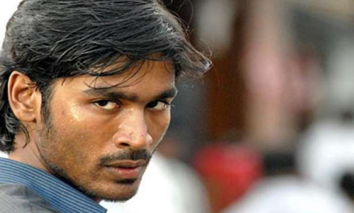dhanush s bollywood debut reaps gold at box office