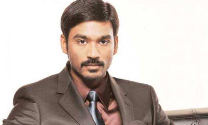 dhanush s new song cost rs 50 lakhs to make