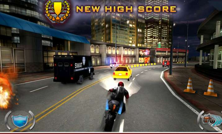 dhoom 3 the game s sequel makes debut