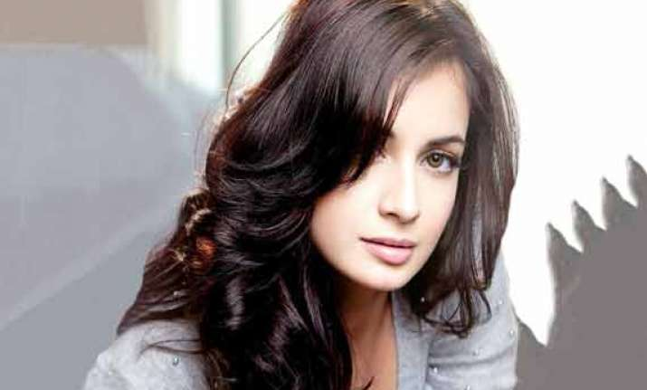dia mirza excited with women centric films lined up