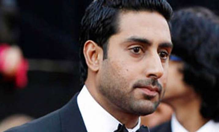 difficult to concentrate on work after beti b says abhishek