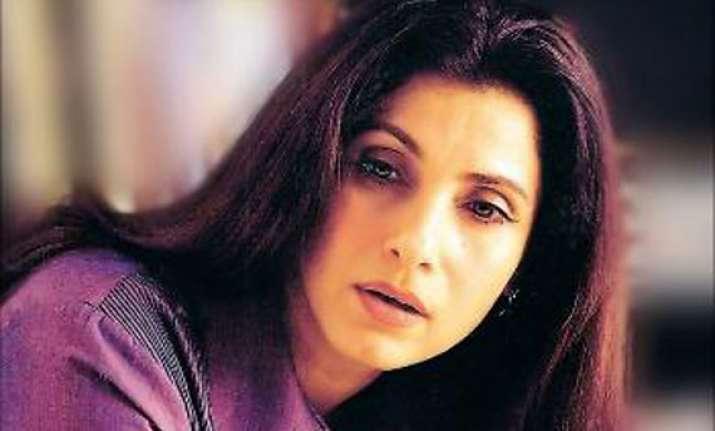 dimple kapadia wants road to be named after rajesh khanna