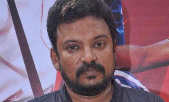 director badri s next on corruption in cricket
