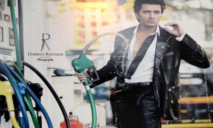 doing sequels is repetition of genre style says riteish