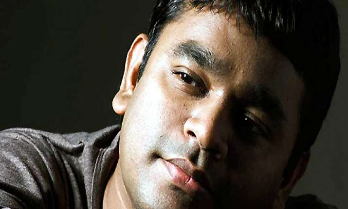don t have time to sit back and relax a r rahman