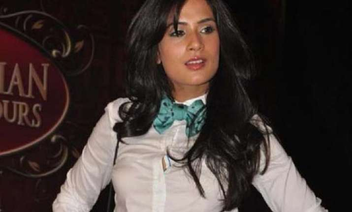 don t want to retire at 30 says richa chadda