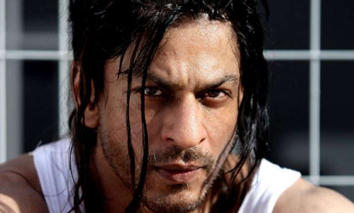 don 2 to be released in 3d format