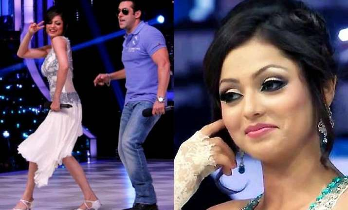 tv actress drashti dhami says no to bollywood view pics