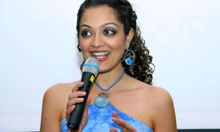 dream to be part of world cinema now sheena chohan
