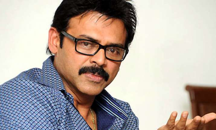 drushyam gears up for july release