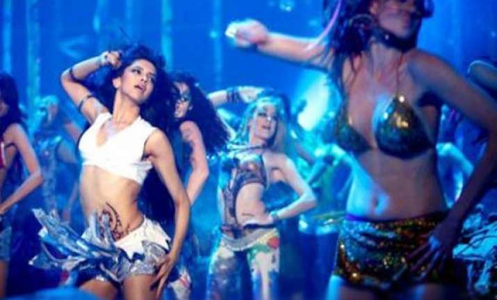 dum maro dum controversy sorted out says censor board chief