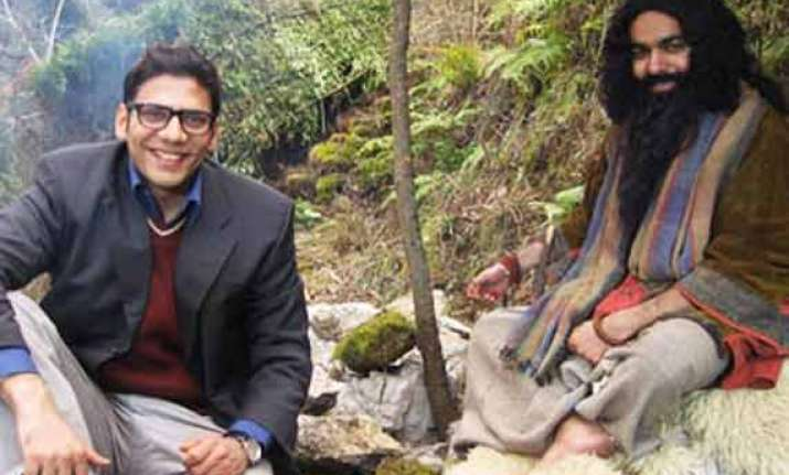 ek tha rusty ii soon on tv with actors from sikkim