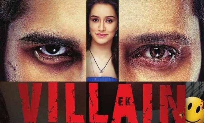 ek villain movie review despite flaws music and stars