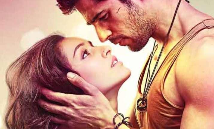ek villain trailer out sidharth shraddha s romance hit by a