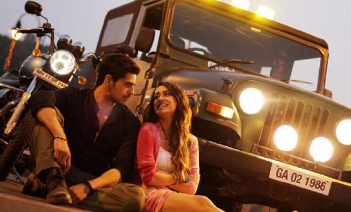 ek villain weekend collection rs 50.70 cr biggest grosser