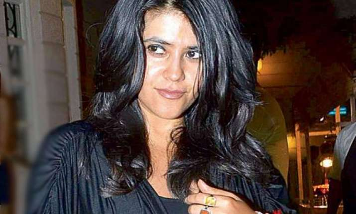 ekta kapoor gets religious with kya super kool hain hum