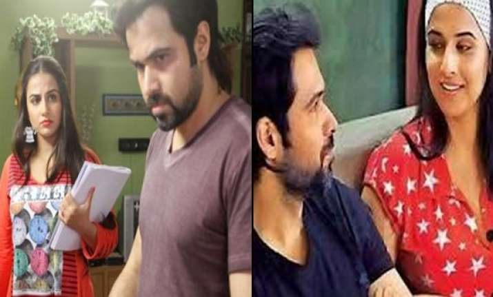 emraan altaf to shoot jholuram song video for ghanchakkar