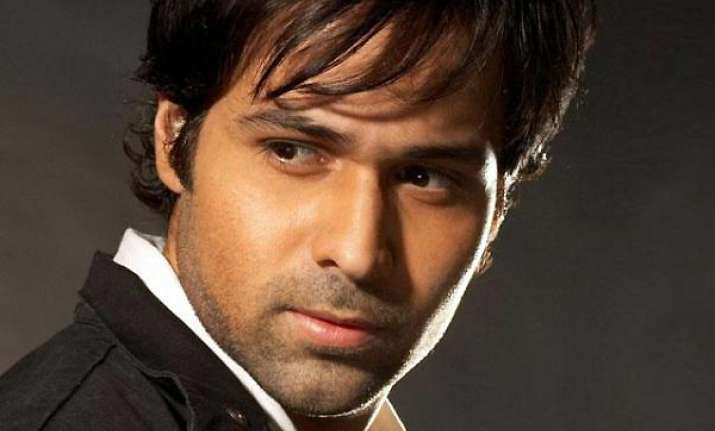 emraan hashmi to play comic role in ghanchakkar