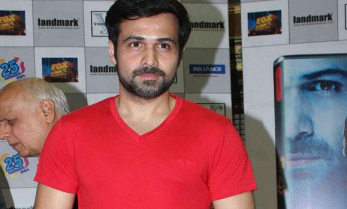 emraan hashmi too twisted for typical romantic film