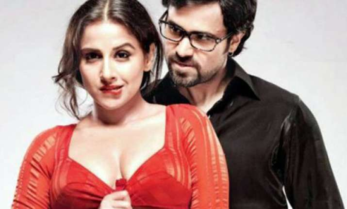 emraan was in two minds before taking up the dirty picture