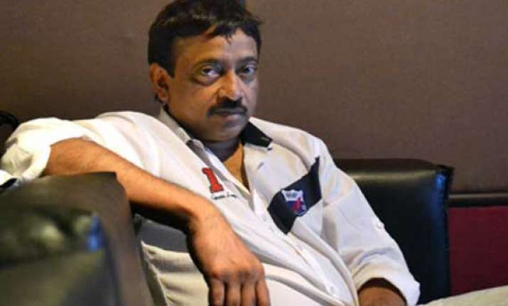 established actors come with baggage rgv