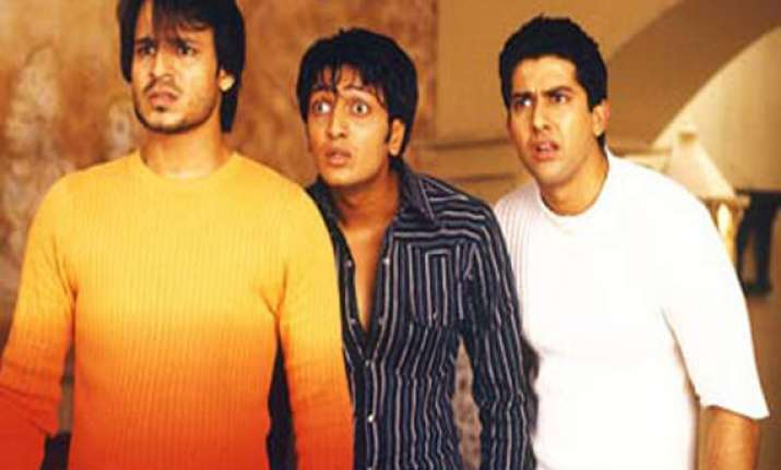 even after 8 years vivek riteish aftab chemistry intact