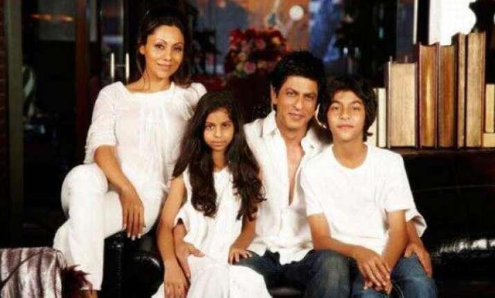 exclusive watch shahrukh khan s surrogate child s bmc birth
