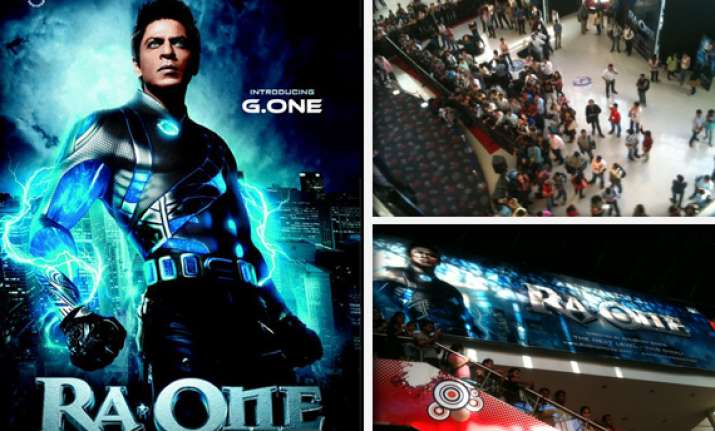 fans go crazy for shah rukh khan at london premiere of