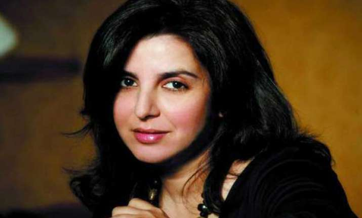 farah khan hunts for female lead for next production venture