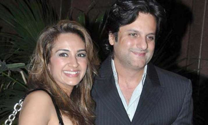 fardeen khan s wife natasha suffers miscarriage