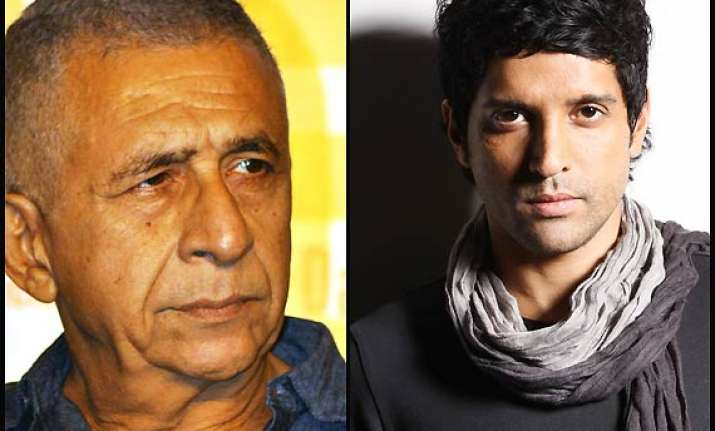 naseer s criticism of bhaag milkha... did not upset farhan